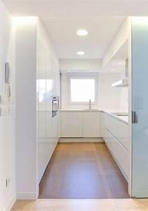 Küche Planen Tipps : k che in u form planen 50 ideen und tipps k chen k che offene k che und schmale k che ~ Buech-reservation.com Haus und Dekorationen