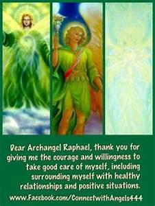 1000+ images about archangels on Pinterest | Archangel ...
