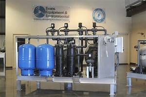 Wastewater Treatment Systems 3 - Evans Equipment