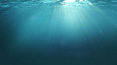 underwater scene  sunrays  gorodenkoffs videohive