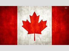 Canadian flag wallpaper Digital Art wallpapers #16970