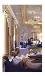 Modern villa interior design in Dubai | 2020 | Luxury ...