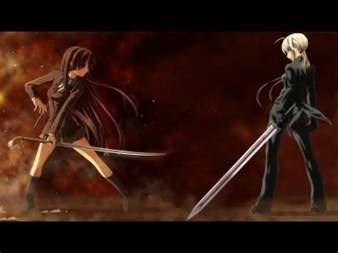 anime fight with sword amazing anime fight 2013 part 1