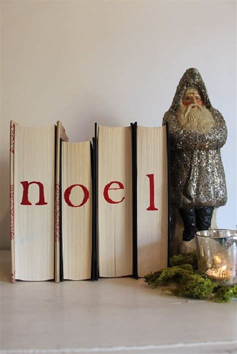 deck the halls with books 11 book holiday decorations