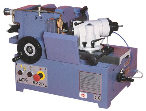 Rv20 Valve Grinding Machines