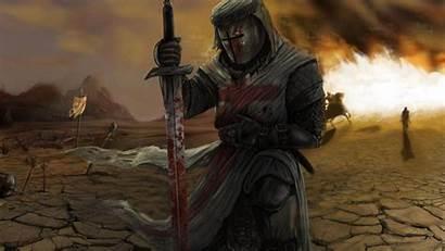 Templar Knight Wallpapersafari