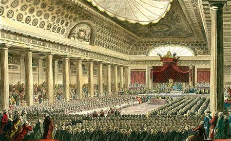 etapas de la revoluci 243 n francesa resumen