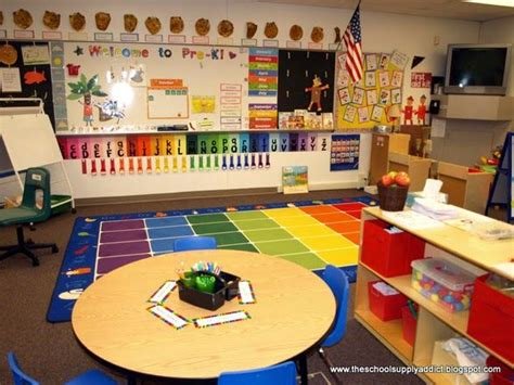 27 Best Images About Classroom Arrangements On Pinterest  Calming Colors, Dramatic Play And