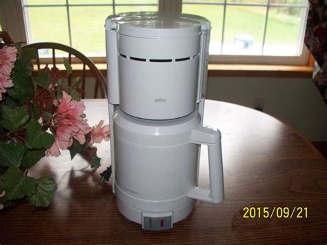 17+ Images About Braun On Pinterest Cuisinart Coffee Maker Grinder Stuck Carafe Cups David Jones Instructions 12 Cup Cbc-6500pc Makers Amazon In Canada Johannesburg