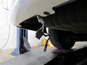 2012 Dodge Grand Caravan Custom Fit Vehicle Wiring