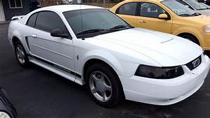 Used 2003 Ford Mustang Standard Coupe for Sale in West Frankfort IL 62896 Auto Care