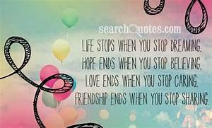 Friendship Quotes & Sayings Images : Page 112