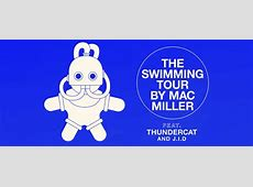 Mac Miller Planning The Swimming Tour This Autumn