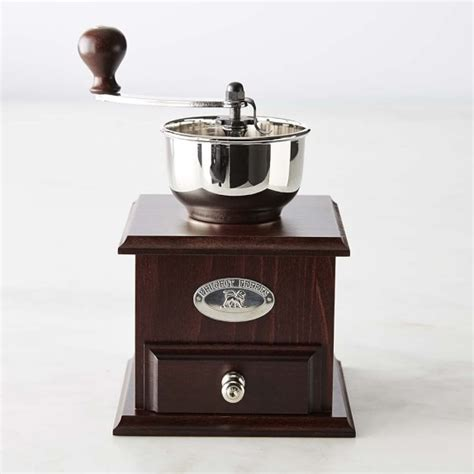 Peugeot Mills by Peugeot Bresil Coffee Mill Williams Sonoma