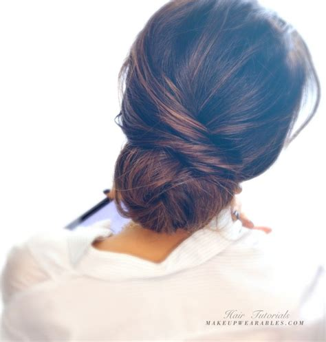 48 messy bun ideas for all kinds of occasions buns