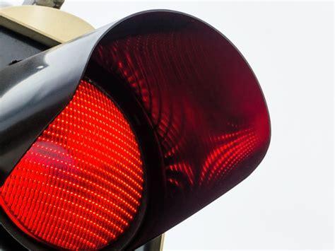 rote ampel ueberfahren einspruch jetzt einwaende erheben