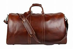 Leder Reisetasche Damen : baigio damen herren retro leder reisetasche weekender ~ Watch28wear.com Haus und Dekorationen