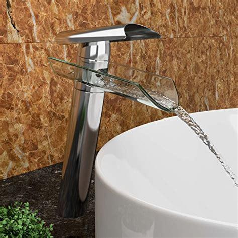 armatur für waschtisch vilstein 169 waschtisch armatur einhebelmischer einhand wasserhahn mit wasserfall effekt armatur