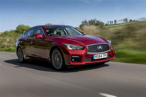 Infiniti Q50 Steering by Infiniti Q50 New Turbo V6 Improved Steering For Bmw 3