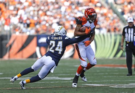 Don't Forget About Marvin Jones