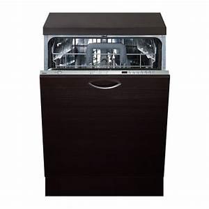 Porte Lave Vaisselle Encastrable : cuisine ikea metod coup de gueule sur les fixations de ~ Dailycaller-alerts.com Idées de Décoration