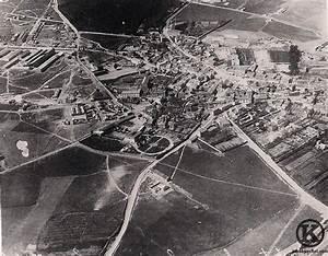 Vistas aéreas de Carabanchel Alto Karabanchel