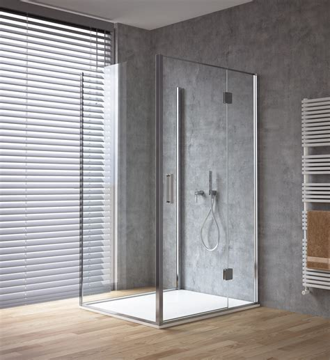 cabina doccia   lati  porta silis laterale calibe