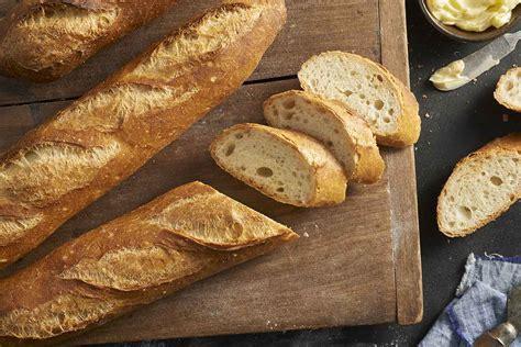 baguette cuisine baguettes recipe king arthur flour