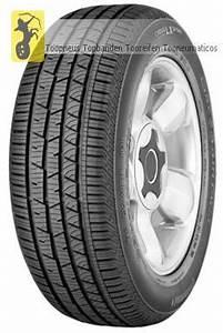Pneu Continental Crosscontact Duster : pneu continental crosscontact lx sport pas cher pneu t continental ~ Voncanada.com Idées de Décoration