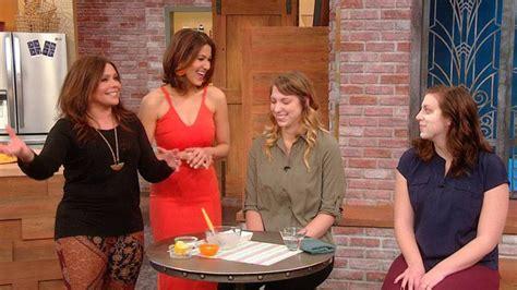 diy beauty cocktails   face rachael ray show