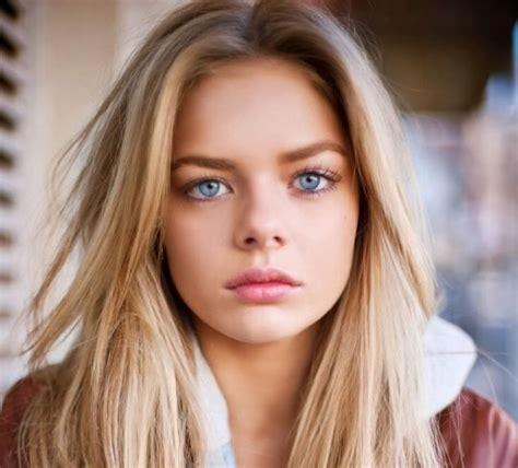 hair color  hazel eyes  cool skin tone hair