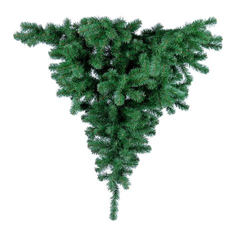 upside down hanging christmas tree dzd