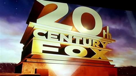 20th Century Fox(the Simpsons Movie Variant)hq