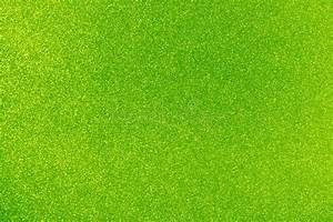 Lime Green Glitter Background Stock Photo - Image of ...