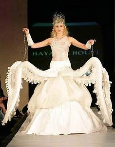 weird wedding dresses wedding dresses 2013 With weird wedding dresses