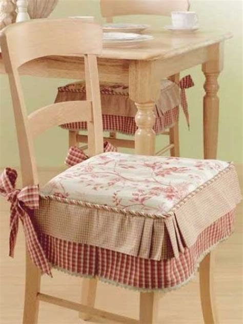 Kitchen Chair Cushions ? Bring Your Table To Life