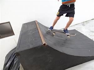 Ramps & Rails - skate ramp (skateboard) for sale - quarter ...