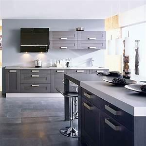 Modele De Cuisine Cuisinella : catalogue cuisine d couvrez les nouveaut s 2011 chez ~ Premium-room.com Idées de Décoration
