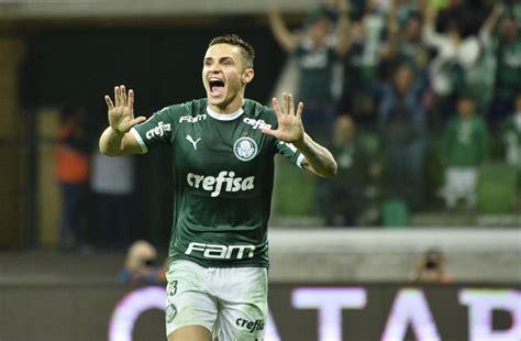 Mais um! Raphael Veiga entra na mira do futebol europeu e ...