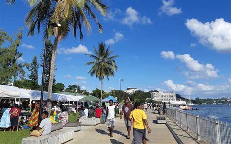 vanuatu begins preparations  hosting  pacific
