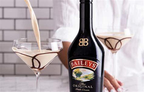 baileys martini recipe drizly
