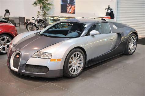 Bugatti Veyron Wheels