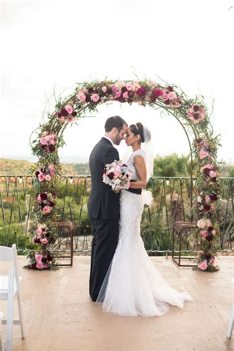 A Traditional Elegant Wedding At Villa Antonia In Austin