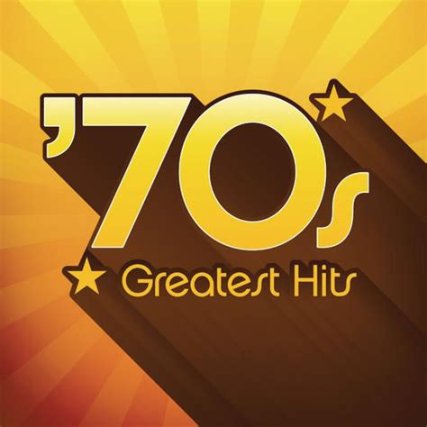 '70s Greatest Hits By Various Artists On Apple Music