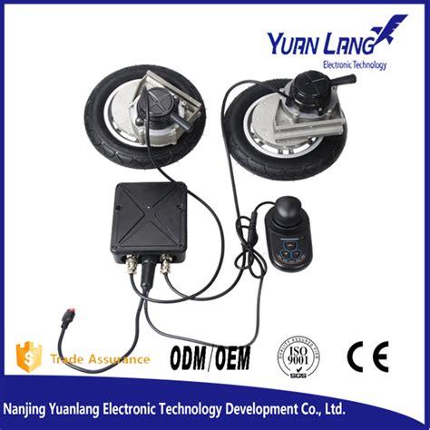 joystick fauteuil roulant electrique brushless dc moteur et contr 244 leur kit 233 lectrique fauteuil roulant joystick pour fauteuil roulant