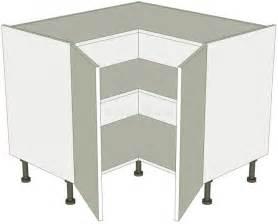 pull out kitchen storage ideas corner kitchen base unit 39 l 39 shape 2 separate doors