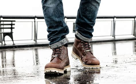 Best Boots For Men The Trend Spotter