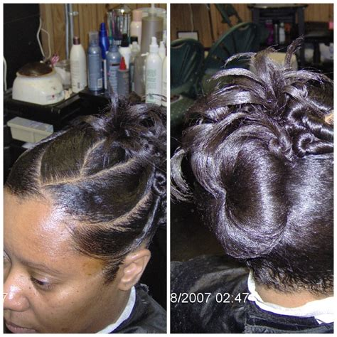 Flat Twist Ponytail Hairstyles by Flat Twist Ponytail Hairstyles Fade Haircut
