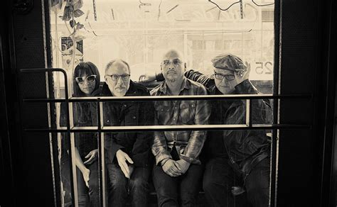 Interview The Pixies On Music Reuniting And Annoying