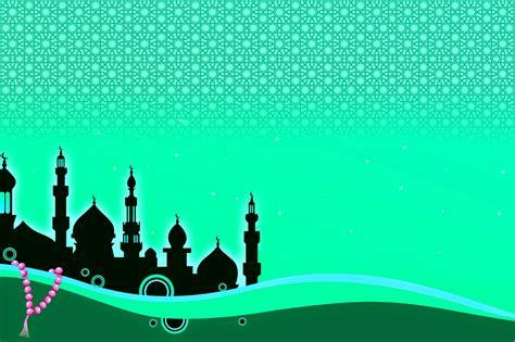 bulan ramadhan background kartu ucapan ramadhan kartu